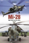 Mi-28. Night Hunter and Others - Book
