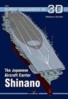 The Japanese Carrier Shinano - Book
