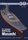 The Japanese Battleship Musashi - Book