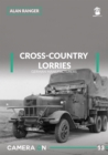 Cross-Country Lorries : German Manufacturers - Book