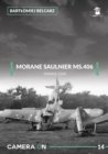 Morane Saulnier Ms.406 : France 1940 - Book