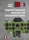 Imperial Japanese Navy Aircraft Instrument Panels - Book