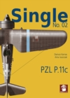 Single No. 02: PZL P.11c - Book