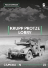 Krupp Protze Lorry - Book