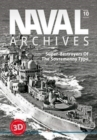 Naval Archives. Volume 10 : Super-Destroyers of the Sovremenny Type - Book