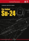The Sukhoi Su-24 - Book