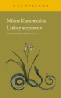 Lirio y serpiente - eBook