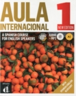 Aula Internacional - Nueva edicion : Student's Book + exercises + CD 1 (bilingu - Book