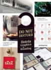 Do Not Disturb : Hotel Graphics & Branding - Book