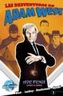 Las desventuras de Adam West Nº1 : Adam West. El comic - eBook