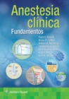 Barash. Fundamentos de anestesia clinica - Book
