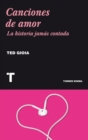 Canciones de amor - eBook