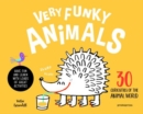 Very Funky Animals : 30 Curiosities of the Animal World - Book