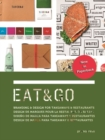 Eat and Go: Branding and Design Identity for Takeaways and Restaurants - Book