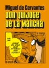 Don Quijote de la Mancha - eBook