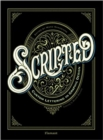 Scripted: Custom Lettering In Graphic Design - Book
