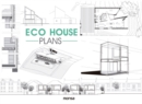 Eco House Plans - Book