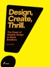 Design It Emotional: Emotions in Graphic Design and How to Spark Them - Book