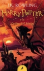HARRY POTTER Y LA ORDEN DEL FENIX HARRY - Book