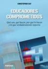 Educadores comprometidos - eBook