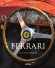 Ferrari : Past & Present - Book