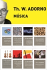 Pack Adorno I. Musica - eBook