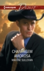 Chantagem amorosa - eBook