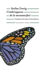 L'embriaguesa de la metamorfosi - eBook