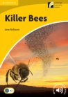 Killer Bees Level 2 Elementary/Lower-intermediate - Book