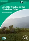 A Little Trouble in the Yorkshire Dales Level 3 Lower-intermediate - Book