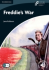 Freddie's War Level 6 Advanced - Book