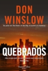 Quebrados - eBook