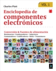 Enciclopedia de componentes electronicos. Vol 1 - eBook