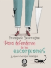 Para defenderse de los escorpiones - eBook