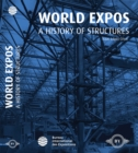 World Expos : A History of Structures - Book