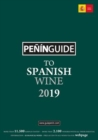 Penin Guide to Spanish Wine : 2019 - Book