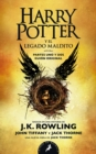 Harry Potter y el legado maldito / Harry Potter and the Cursed Child - Book