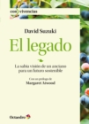 El legado - eBook