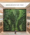 Green Architecture Today - Book