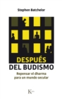 Despues del budismo - eBook