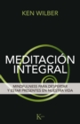 Meditacion integral - eBook