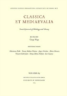 Classica et Mediaevalia 65 : DANISH JOURNAL OF PHILOLOGY AND HISTORY - Book