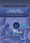 Security within CONASENSE Paragon - Book