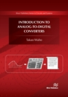 Introduction to Analog-to-Digital Converters : Principles and Circuit Implementation - Book