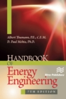 Handbook of Energy Engineering, Seventh Edition - eBook