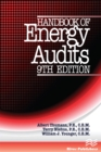 Handbook of Energy Audits, Ninth Edition - eBook