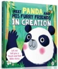 Meet Panda and His Furry Friends in Creation - Book