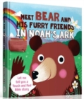 Meet Bear and His Furry Friends in Noah's Ark - Book