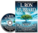 Scientology: The Fundamentals of Thought : Theory & Practice of Scientology for Beginners - Book
