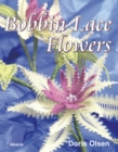 Bobbin Lace Flowers - Book